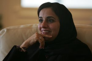 Sheikha Lubna Al Qasimi tops poll of most powerful Arab women