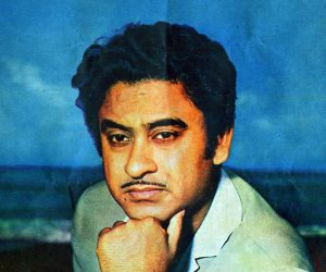 4th August 1929: Famous Bollywood Actor and Singer Kishore Kumar is Born