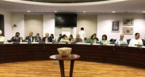 6th session of India-Turkmenistan Inter-Governmental Commission (IGC) held in New Delhi