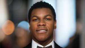 'Awards Chatter' Podcast — John Boyega ('Detroit')