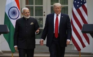 India, US establish TWO-BY-TWO Ministerial Dialogueq