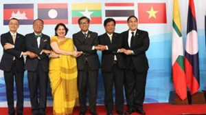 India to MGC nations – Expand areas of cooperation