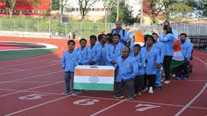 Indian athletes bag record 37 medals at World Dwarf Games
