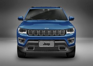 Jeep Compass SUV launched in India