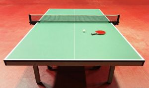 London to host 2018 table tennis team World Cup