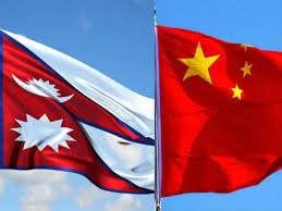 Nepal, China sign three pacts to boost energy, economic ties