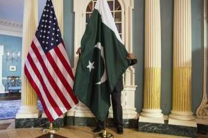 Pakistan visit of top US diplomat overseeing South Asian affairs, postponed