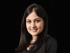 Tata Sons names Roopa Purushothaman as Chief Economist & Head of Policy Advocacy