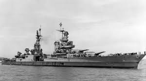 Wreckage of Lost Ship USS Indianapolis Found After 7 Decades