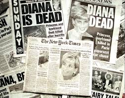 Read TIME's Original 1997 Special Report on Princess Diana's Death