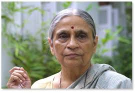 7th September 1933: Ela Bhatt Founder of Self-Employed Women's Association of India is born