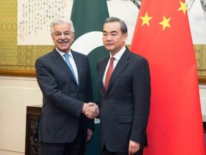 China pats Pakistan for doing its 'best' to fight terrorism