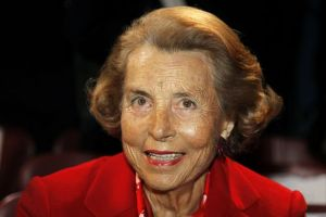 Liliane Bettencourt, world's richest woman passed away at 94.