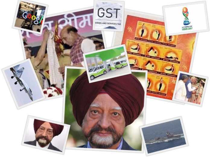 Current Affairs Today – September, 20th, 2017 | Latest News and Updates