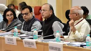 22nd GST council meeting held in New Delhi