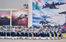 Air Force Day- 9th October
