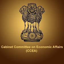 CCEA approves mission for development of bio-pharmaceuticals