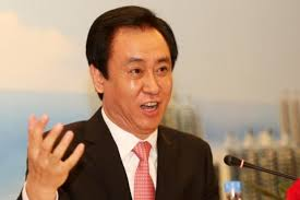 Chinese developer Hui Ka Yan becomes Asia's richest man
