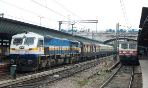 Germany to help Indian Railways to increase speed of trains on existing corridors