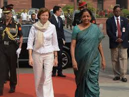 India, France agree to strengthen bilateral defence cooperation