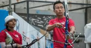 Indian pair win gold at World Archery Youth Championship 2017