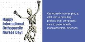 International Orthopaedic Nurses Day