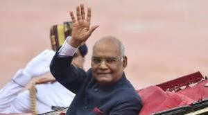 President Ramnath Kovind's first overseas visit to Ethiopia and Djibouti