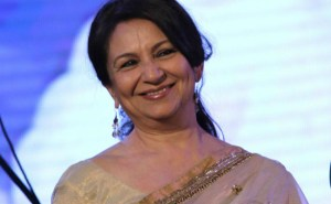 Sharmila Tagore honored with Lifetime Achievement Award