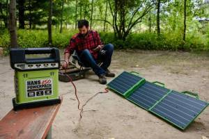 Uttarakhand Govt. launches 'Solar Briefcase' to provide electricity in remote areas