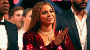 Beyonce tops Forbes list of highest-earning women in music