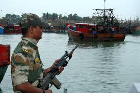 Odisha, West Bengal to hold joint coastal security exercise
