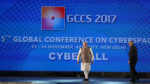PM Modi inaugurates largest-ever Global Conference On Cyber Space in New Delhi
