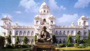 Telangana passes three bills including one on prevention of dangerous activities