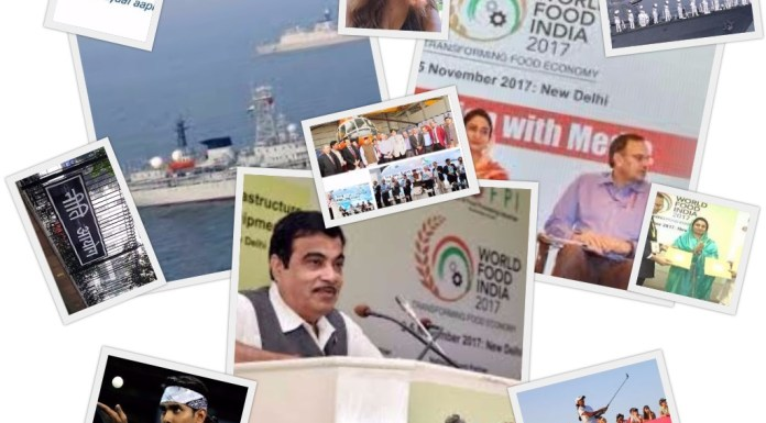 Current Affairs Today – November, 7th, 2017 | Latest News and Updatesa