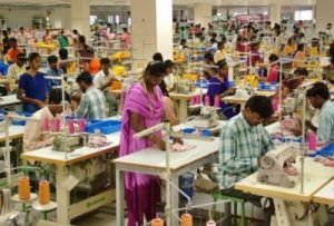 "Cabinet Approves ""Scheme for Capacity Building in Textiles Sector"""