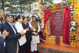 Dharmendra Pradhan Inaugurates Eastern India's First CNG Stations