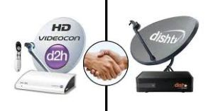 Government Approves Dish TV Merger with Videocond2h