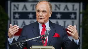 Hall of Fame broadcaster Dick Enberg dies at age 82