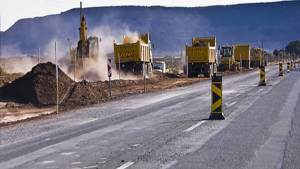 Indian engineers launch major road project in South Sudan