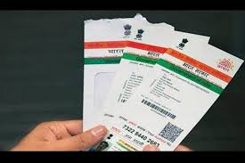 Law ministry nixes plan to make Aadhaar mandatory for driving licenses