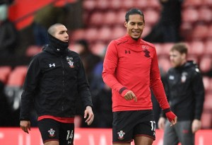 Liverpool Land Virgil Van Dijk in World Record Deal For Defender