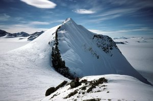 Mount Hope Becomes UK's New Highest Mountain