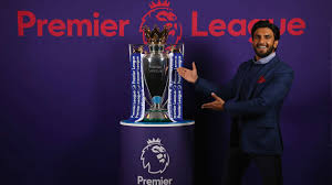 Ranveer Singh is Premier League's ambassador in India