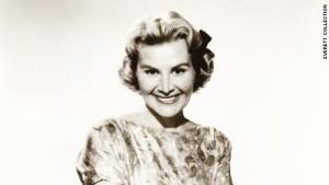 Rose Marie, actress and showbiz legend, dies at 94