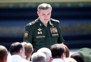 Russia accuses U.S. of training former Islamic State fighters in Syria