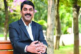 Satheesh Reddy Conferred with National Design Award