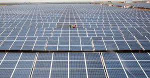 GAIL Commissions India's Second-Largest Rooftop Solar Plant in UP