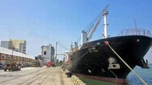 Indian Navy Signs MoU with Cochin Port Trust