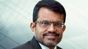MAS Chief Ravi Menon Named Best Central Bank Governor in Asia-Pacific