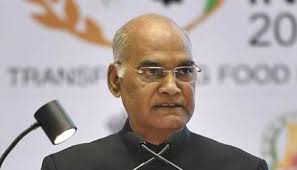 Prez Kovind to inaugurate three-day International Dharma Dhamma conference